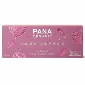 Pana Raspberry & Almond