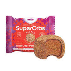 Superorbs - Almond & Maca