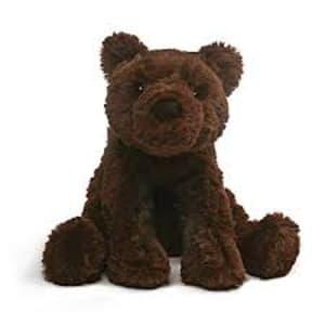 Gund Cozy Bear