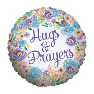 Hugs & Prayers