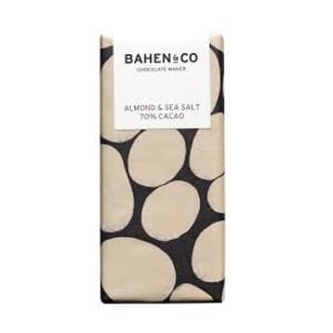 Bahen & Co - Almond & Sea Salt