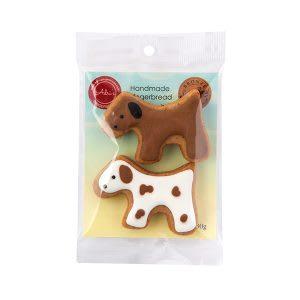 Adri's Gingerbread Dogs