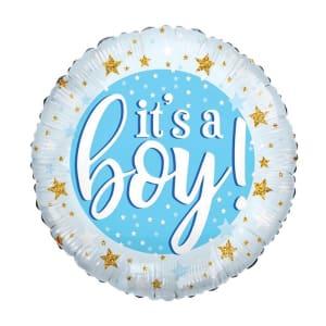 Its A Boy - Stars