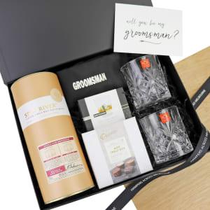 Groomsman - Premium