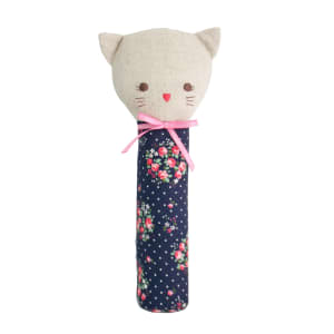 Odette Kitty Squeaker
