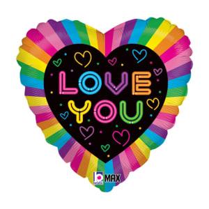 Love You Neon