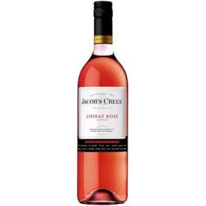 Jacobs Creek Shiraz Rose