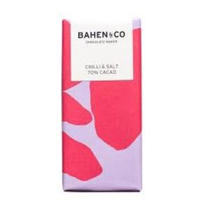 Bahen & Co - Chilli & Salt