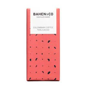 Bahen & Co - Columbian Coffee