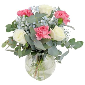 Little Flower Vase - Gelati