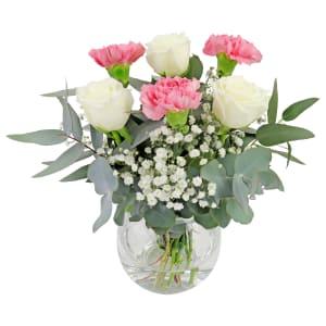 Little Flower Vase - Whimsical