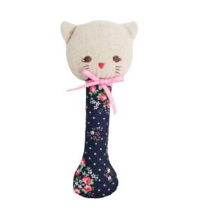 Kitty Stick Rattle