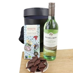 Sauvignon Blanc & Chocolates