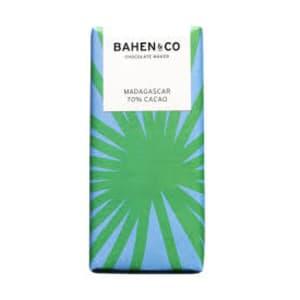 Bahen & Co - Madagascar
