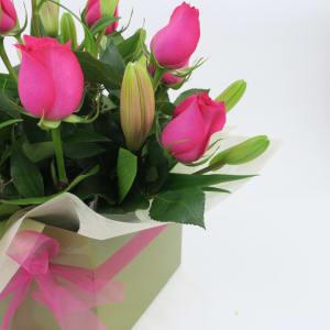 Florist Choice Box
