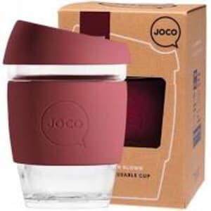 Joco Keep Cup - Ruby Wine