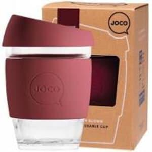 Joco Keep Cup Ruby Wine