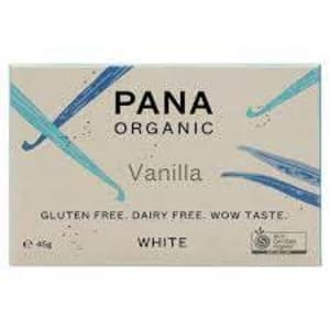 Pana - Vanilla