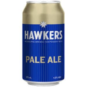 Hawkers Ale