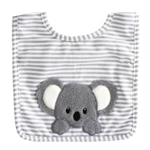 Baby Koala Bib