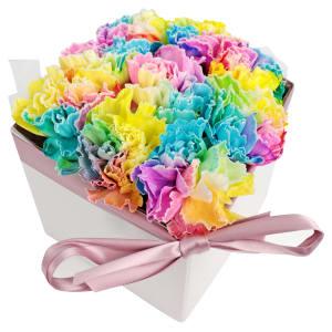 Little Rainbow Flower Box
