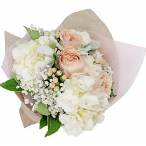 Watercolour Blooms Bouquet
