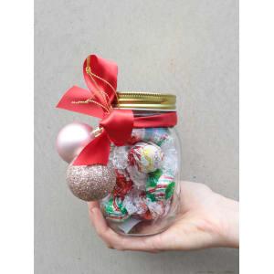 Little Jar of Christmas