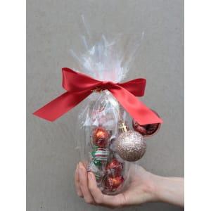 Sweet Christmas Jar