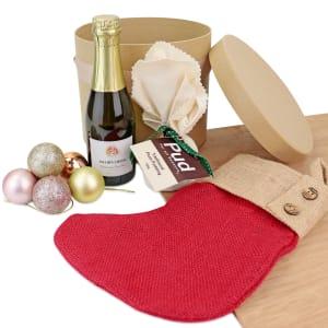 Secret Santa - Chardonnay
