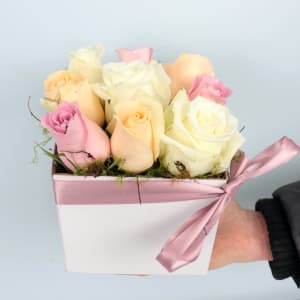 Little Rose Box