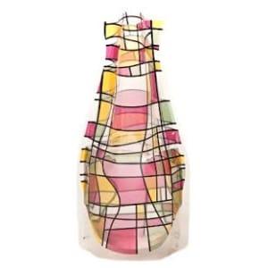 Modgy Cool Padre Vase
