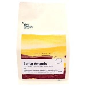 Five Senses Coffee Beans 250g