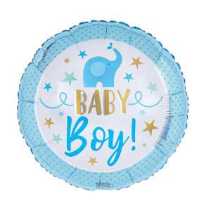 Baby Boy!