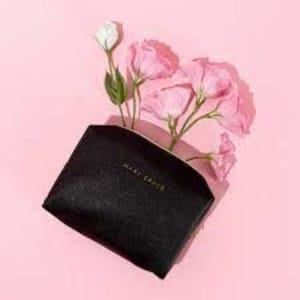 Darling Pouch - Black