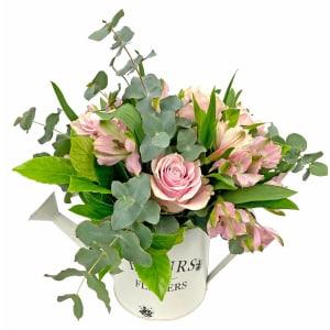 Fleur Watering Can - Pink