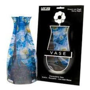 Starry Night Vase