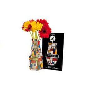 Modgy Mona Vase
