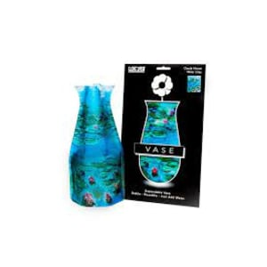 Modgy FAMSF Water Lilies Vase