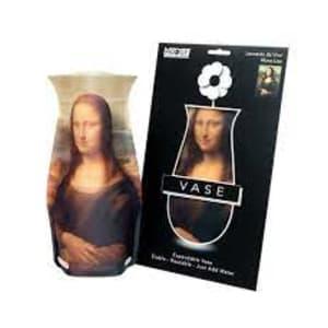 Modgy Mona Lisa Vase