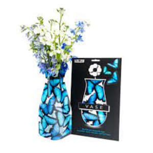 Modgy Butterfly Vase