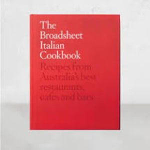 The Broadsheet Italian
