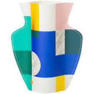 Paper Flower Vase - Scala
