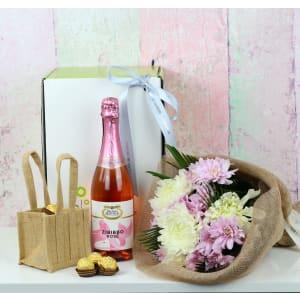 Rosé Today Gift Hamper