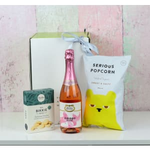 Toast Of The Town Gift Hamper