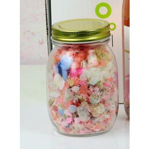 Preserved Flower Confetti