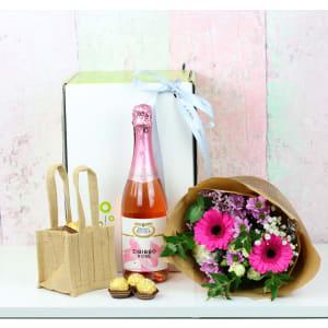 Sweet Pink Gift Hamper