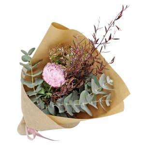 Little Flowers - Peony Bloom