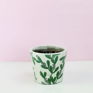 Leaf Planter - Medium