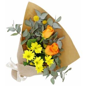 Little Flowers - Cheerful