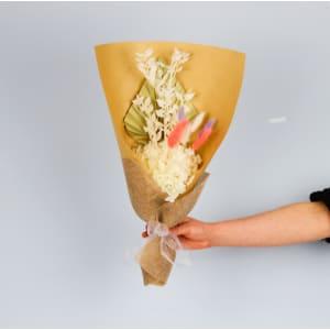 Highlight Dried Bouquet